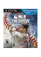 Sony PlayStation 3 Baseball Video Games