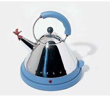 Bouilloire électrique noirs en acier