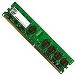 Transcend 1GB DDR2 SDRAM Computer Memory (RAM) 1 Module