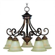 Contemporary chandeliers for sale ebay bronze aloadofball Images