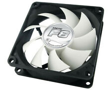 Fluid 80mm 12V Computer Case Fans