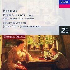 Decca Trio Classical Music CDs