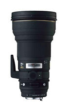 Sigma SLR Camera Lens for Nikon