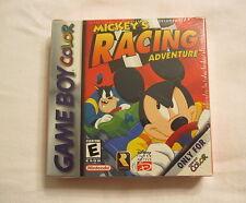 Jeux vidéo pour Famille et Nintendo Game Boy Color PAL