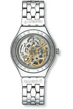 Elegante Swatch Irony Armbanduhren für Herren
