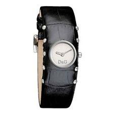 Runde Armbanduhren mit 12-Stunden-Zifferblatt und mattem Finish für Damen
