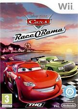 Racing Nintendo Wii Car Racing Video Games