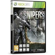Jeux vidéo pour Microsoft Xbox 360 origin PAL