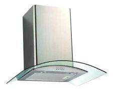 Dunstabzugshauben aus edelstahl mit energieeffizienzklasse c