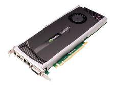 PNY NVIDIA Quadro 4000 Grafik- & Videokarten