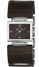 Holz-Armbanduhren mit 12-Stunden-Zifferblatt