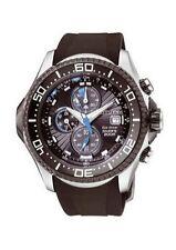 Citizen Armbanduhren im Taucher-Stil