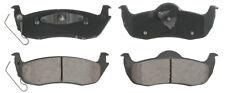 Wagner ZD1087 Rr Ceramic Brake Pads