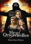 Orson Welles Drama DVDs & Blu-ray Discs
