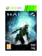 Halo 4 Shooter Microsoft Xbox 360 Video Games
