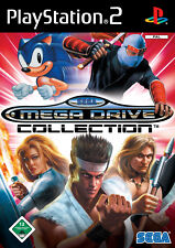 Sega Action/Abenteuer PC - & Videospiele für den Sega Mega Drive
