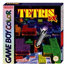 Familie und Kinder-PC - & Videospiele mit Gebrauchsanleitung, Tetris