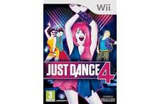 Just Dance Music & Dance PAL Video Games