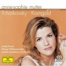 Classical Music SACDs Release Year 2004