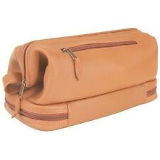 5f321f6cf2 Leather Toiletry Kits
