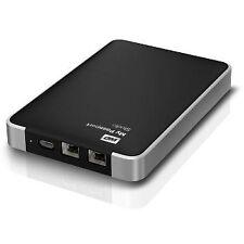 Western Computer-Festplatten (HDD, SSD & NAS) mit USB 2.0