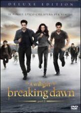 Film in DVD e Blu-ray, di fantascienza e fantasy, versione deluxe DVD