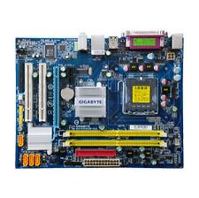 Cartes mères LGA 775/socket t GIGABYTE pour ordinateur