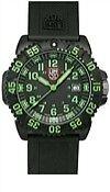 Quarz-(Batterie) Armbanduhren aus Silikon/Gummi mit Arabische Ziffern für Herren