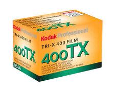 Tri-X 400 ISO Camera Films