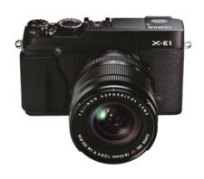 Fujifilm DSLR-Kameras mit Gesichtserkennung