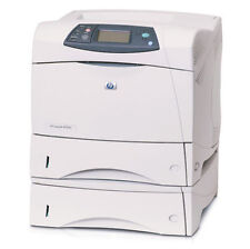 HP USB 2.0 Connectivity 64MB Memory Computer Printers