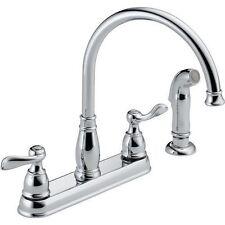 Delta Kitchen Faucets for sale | eBay