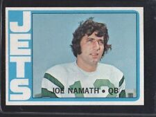 Lot New York Jets Original Modern (1970-Now) Football Cards