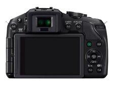 Panasonic LUMIX-Systemkameras mit gerätespezifischer Akkuart
