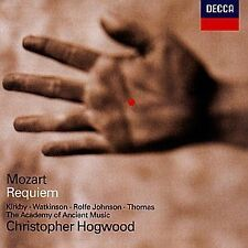 Decca Requiem Music CDs