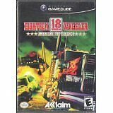 Arcade Nintendo GameCube Acclaim Video Games