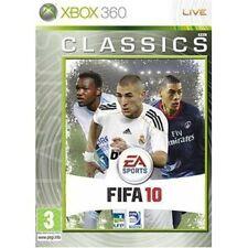Jeux vidéo anglais FIFA PAL