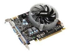 Cartes graphiques et vidéo MSI pour ordinateur avec mémoire de 3 Go