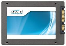 Crucial Solid State Drives 250GB Storage Capacity