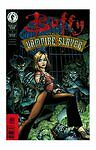 Buffy the Vampire Slayer Uncertified Modern Age Movie & TV Comics