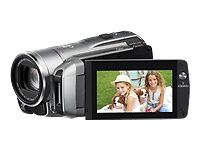Canon High Definition Internal & Removable Storage Camcorders