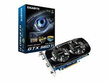 GIGABYTE NVIDIA 1GB Memory Computer Graphics & Video Cards