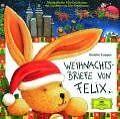 Abenteuer-Hörbücher und-Hörspiele Felix (Briefe von Felix)