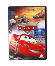 Walt Disney Studios Cars DVDs
