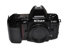 F Film Cameras
