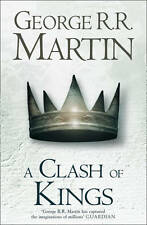 A Song of Ice and Fire Hardback Fiction Books in English