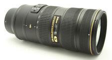 Digital-Spiegelreflex-Objektive für Nikon und 70-200mm Brennweite