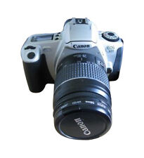Analoge Canon Kameras mit manuellem Fokus