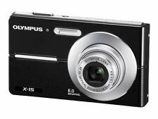 Olympus Digital Cameras with Face Detection