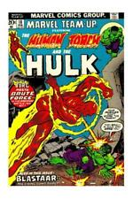 Incredible Hulk Bronze Age Spider-Man Comics